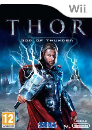 Echanger le jeu Thor : Dieu du tonnerre sur Wii