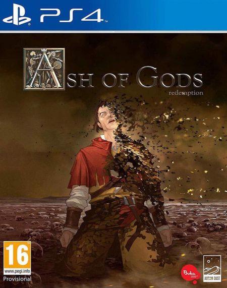 Echanger le jeu Ash Of Gods : Redemption sur PS4