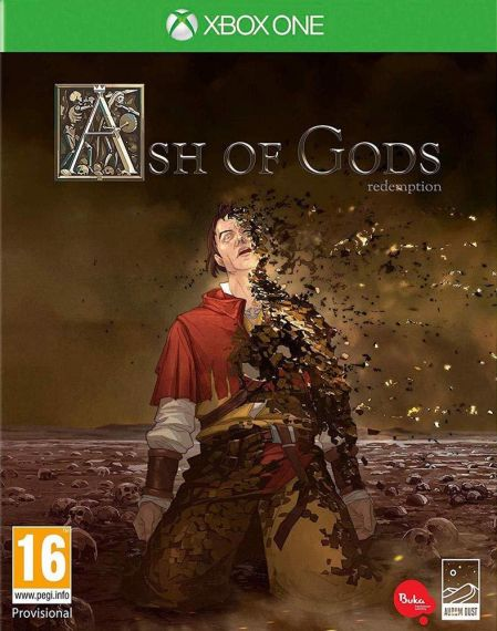 Echanger le jeu Ash Of Gods : Redemption sur Xbox One