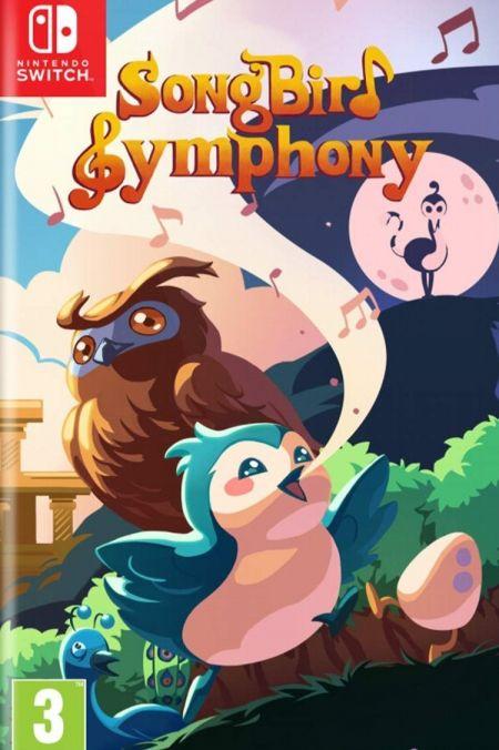 Echanger le jeu Songbird Symphony sur Switch