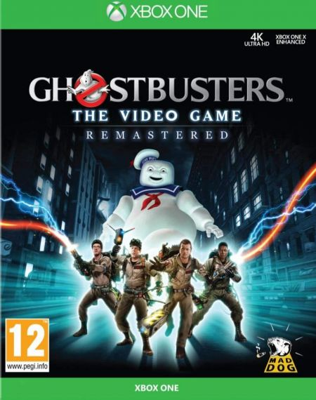 Echanger le jeu Ghostbusters : The Video Game Remastered  sur Xbox One