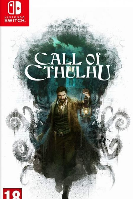 Echanger le jeu Call of Cthulhu  sur Switch