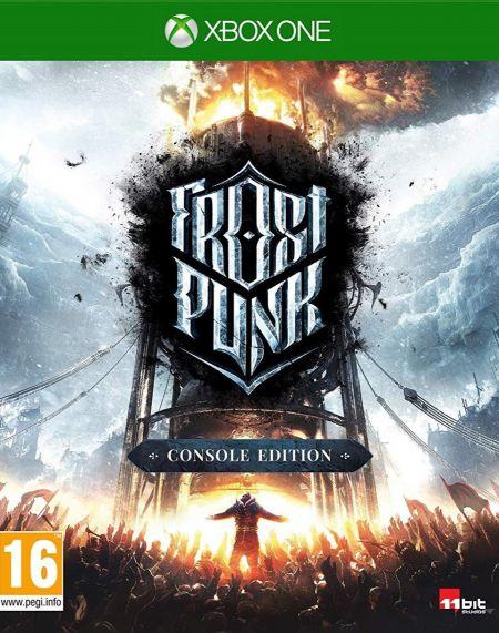 Echanger le jeu Frostpunk - Console Edition sur Xbox One