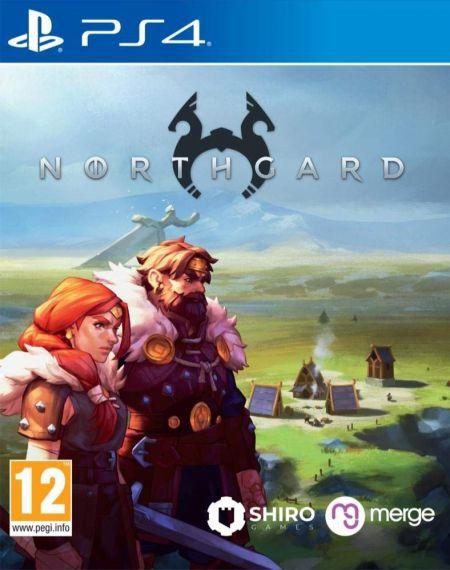 Echanger le jeu Northgard  sur PS4