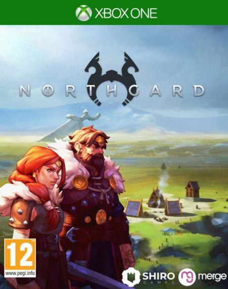 Echanger le jeu Northgard sur Xbox One