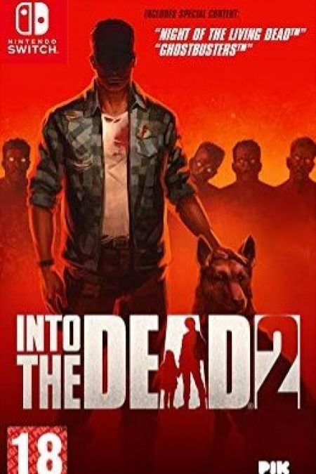 Echanger le jeu Into the Dead 2 sur Switch