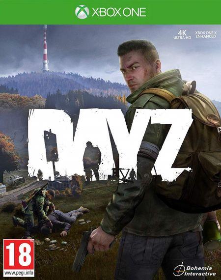 Echanger le jeu DayZ sur Xbox One