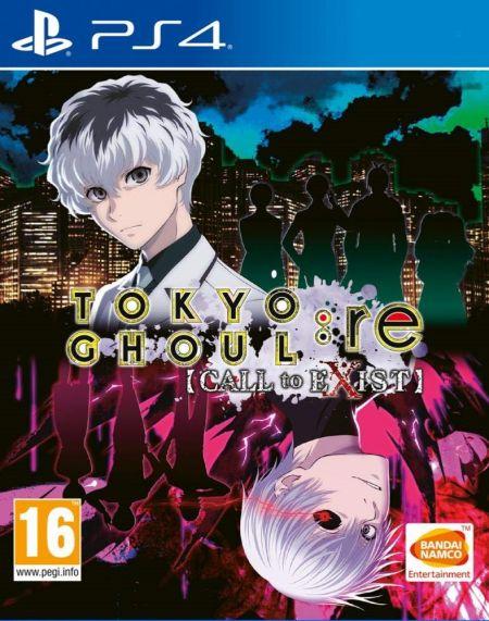 Echanger le jeu Tokyo Ghoul:RE [Call to Exist]  sur PS4