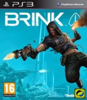 BRINK - PlayStation 3
