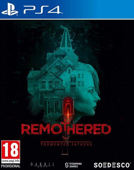 Echanger le jeu Remothered: Tormented Fathers sur PS4