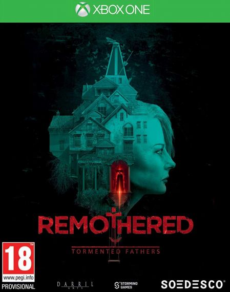 Echanger le jeu Remothered: Tormented Fathers sur Xbox One
