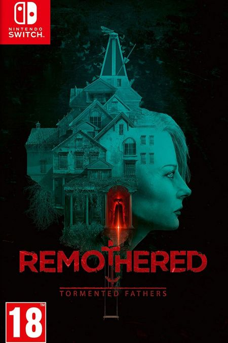 Echanger le jeu Remothered: Tormented Fathers sur Switch