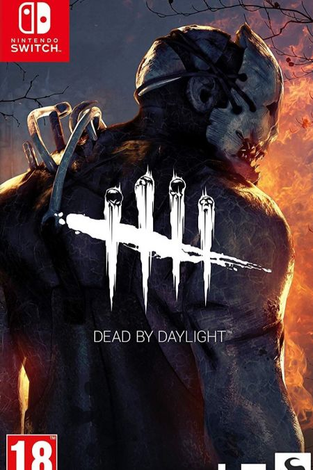 Echanger le jeu Dead by Daylight (Internet Requis) sur Switch