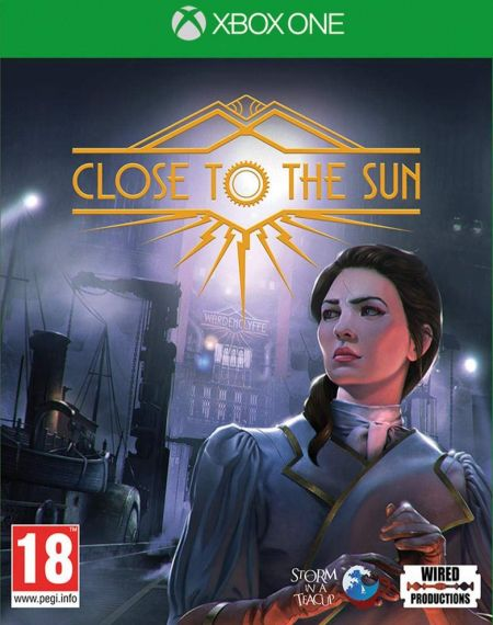 Echanger le jeu Close to the Sun sur Xbox One