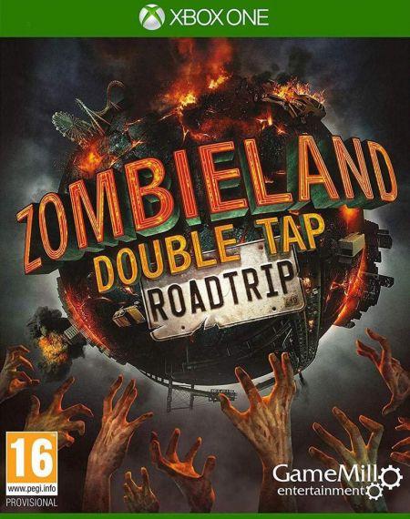Echanger le jeu Zombieland: Double Tap Roadtrip sur Xbox One