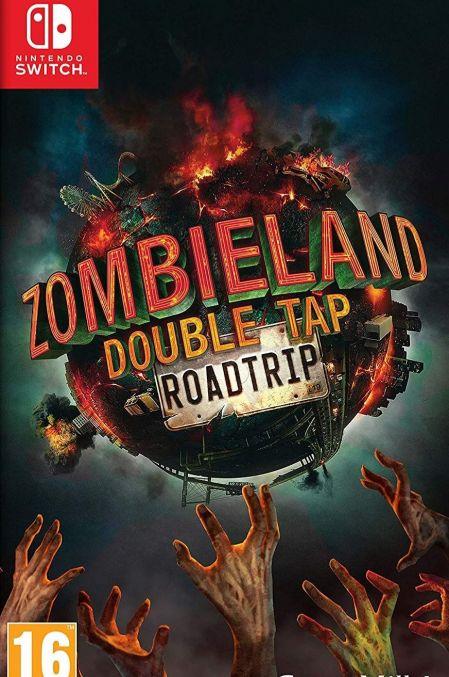 Echanger le jeu Zombieland: Double Tap Roadtrip sur Switch