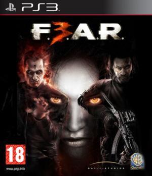 Echanger le jeu F.3.A.R sur PS3