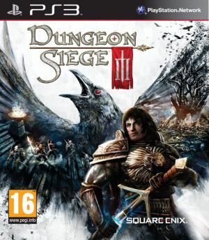 Echanger le jeu Dungeon Siege 3 sur PS3