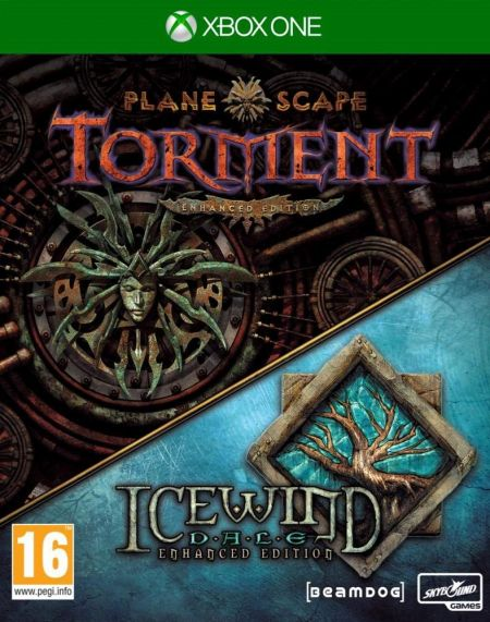 Echanger le jeu Planescape: Torment & Icewind Dale - Enhanced Edition sur Xbox One