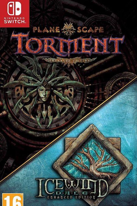 Echanger le jeu Planescape: Torment & Icewind Dale - Enhanced Edition sur Switch