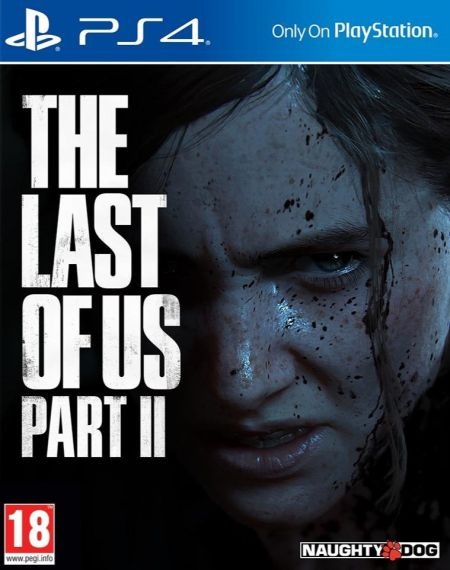 Echanger le jeu The Last Of Us - Part 2  sur PS4