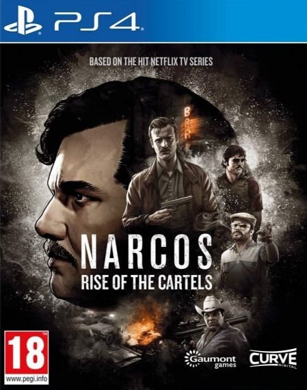 Echanger le jeu Narcos : Rise of the Cartels sur PS4