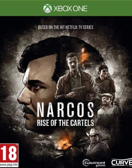 Echanger le jeu Narcos : Rise of the Cartels sur Xbox One