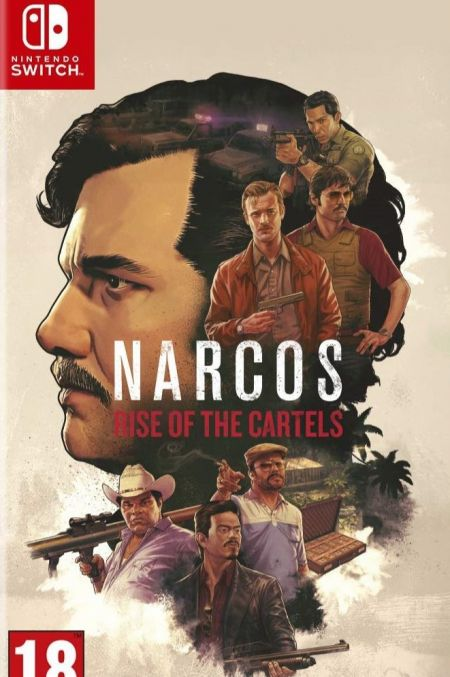 Echanger le jeu Narcos : Rise of the Cartels sur Switch