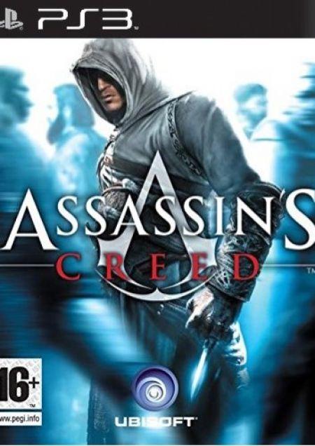 Echanger le jeu Assassin's Creed sur PS3