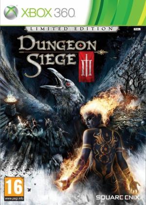Echanger le jeu Dungeon Siege 3 sur Xbox 360
