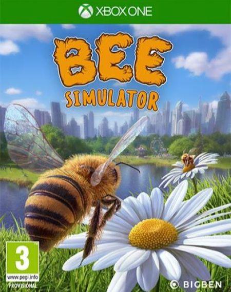 Echanger le jeu Bee Simulator sur Xbox One