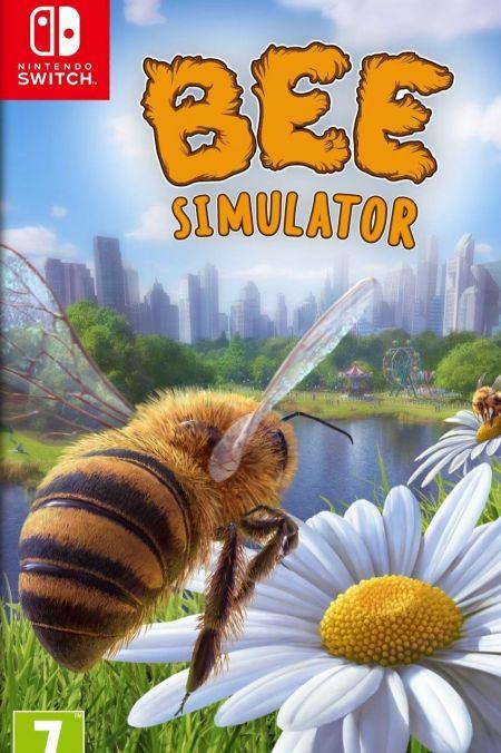 Echanger le jeu Bee Simulator sur Switch