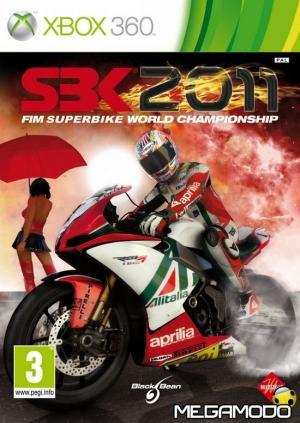 Echanger le jeu SBK 2011 sur Xbox 360