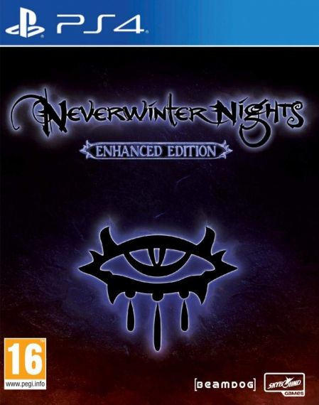 Echanger le jeu Neverwinter Nights - Enhanced Edition sur PS4