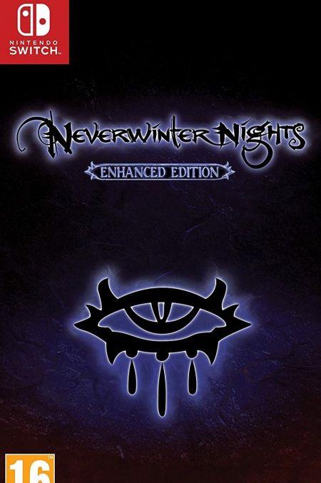 Echanger le jeu Neverwinter Nights - Enhanced Edition sur Switch