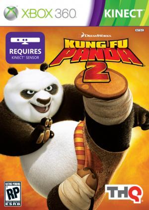Echanger le jeu Kung Fu Panda 2 sur Xbox 360