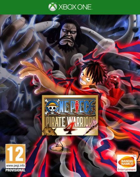 Echanger le jeu One Piece : Pirate Warriors 4 sur Xbox One