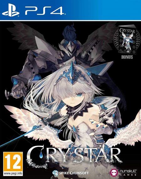 Echanger le jeu Crystar sur PS4