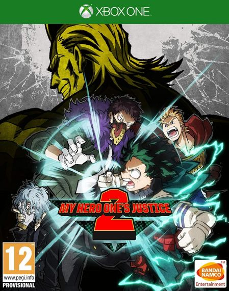 Echanger le jeu My Hero : One's Justice 2 sur Xbox One