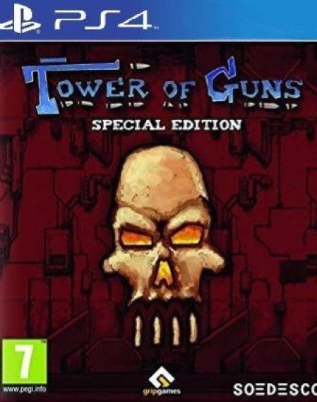 Echanger le jeu Tower of Guns sur PS4