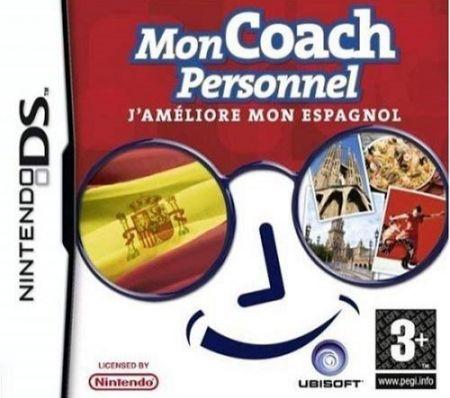 Echanger le jeu Mon Coach Personnel : J'ameliore mon Espagnol sur Ds