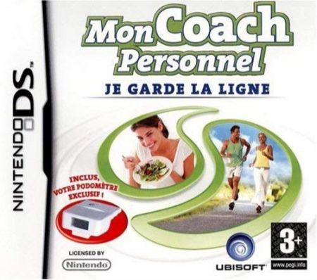 Echanger le jeu Mon Coach Personnel : Je garde la ligne sur Ds