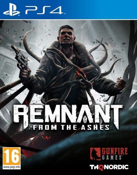 Echanger le jeu Remnant: From the Ashes sur PS4