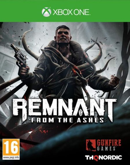 Echanger le jeu Remnant: From the Ashes sur Xbox One
