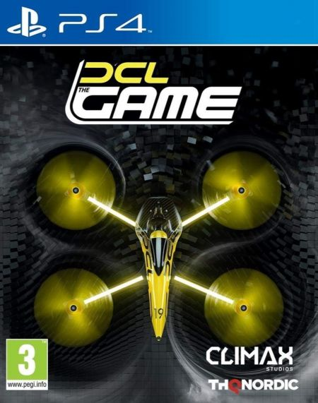 Echanger le jeu DCL the Game sur PS4