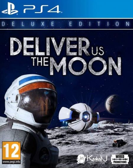 Echanger le jeu Deliver Us to the Moon sur PS4