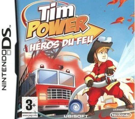 Echanger le jeu Tim Power - Heros du feu sur Ds