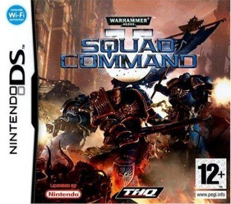 Echanger le jeu Warhammer 40K - Squad Command sur Ds