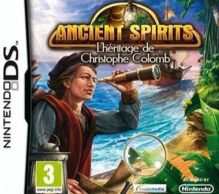 Echanger le jeu Ancien Spirits : L'heritage de Christophe Colomb sur Ds