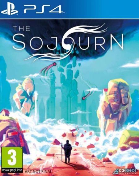 Echanger le jeu The Sojourn sur PS4